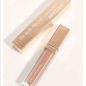 Other - Sara Happ Nude Lip Gloss